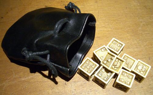 More dice
