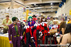 "Jokers and Harlequins SDCC 2010 • <a style=""font-size:0.8em;"" href=""http://www.flickr.com/photos/33121778@N02/4889613453/"" target=""_blank"">View on Flickr</a>"