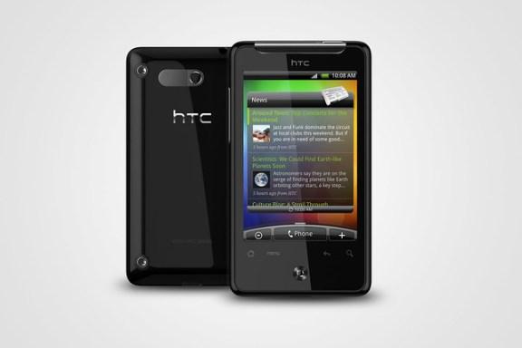 HTC Aria_A