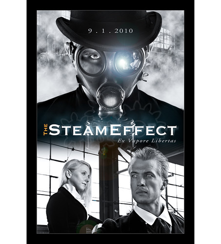 The Steam Effect