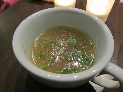Sopa de Carn d'Olla