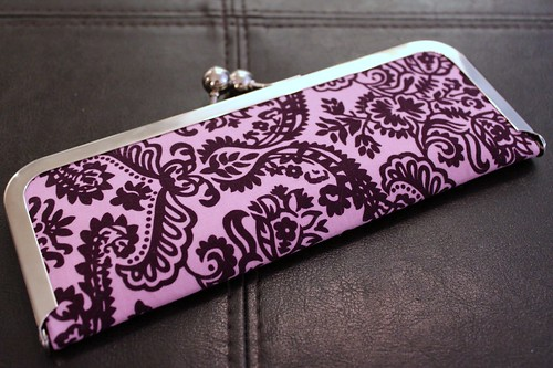 Etsy addiction - wallet