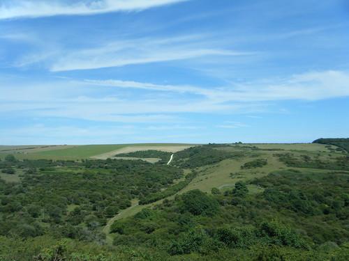 Lullington Viewpoint 4 by ussmak69.