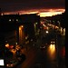 July 4th: Byres Road at Night