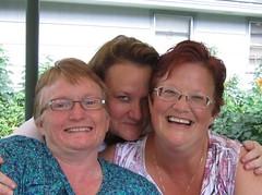 Kris, Kat and Me