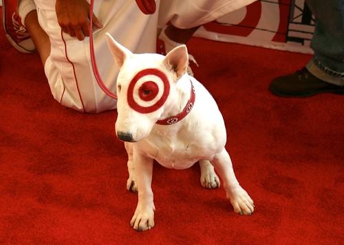 Target Dog 4