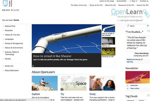 openlearn - www.open.ac.uk/openlearn