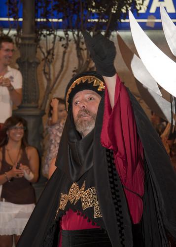 Moros y Cristianos Guardamar 2010