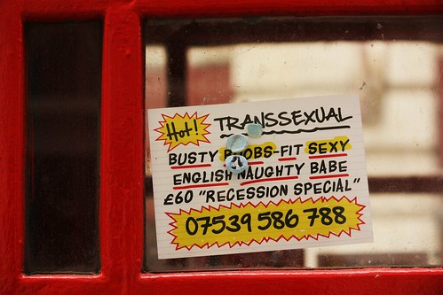 Transsexual