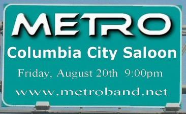 Metro 8-20-10