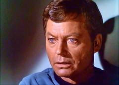1966 ... Star Trek   'The Man Trap'