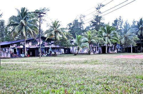 KLR 650 Trip Honduras 436
