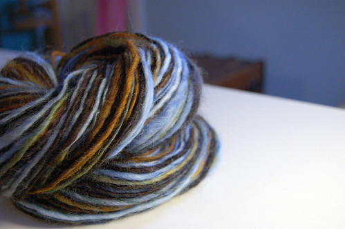hello yarn alpine