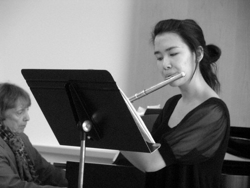 2011 Junior Bach Festival