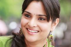 Indian Actress Ramya Hot Sexy Images Set-2  (85)