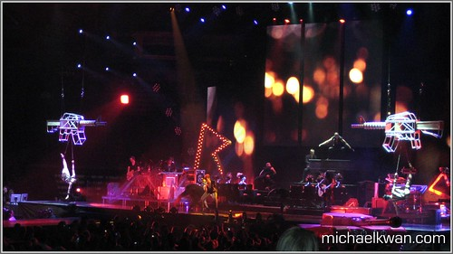 Rihanna in Concert - Vancouver