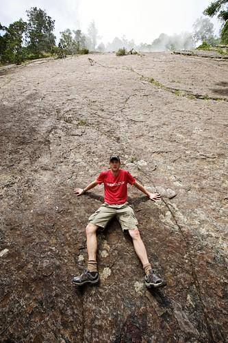 The Great Precipice