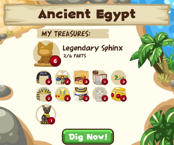 433 mytreasures egypt