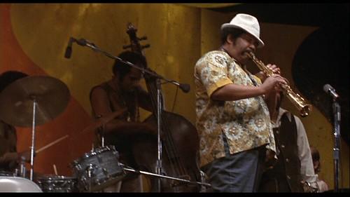 Cannonball Adderley 1970 Monterey Play Misty -...