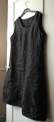 black dress :: sort kjole #7