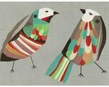 inaluxe giclee bird