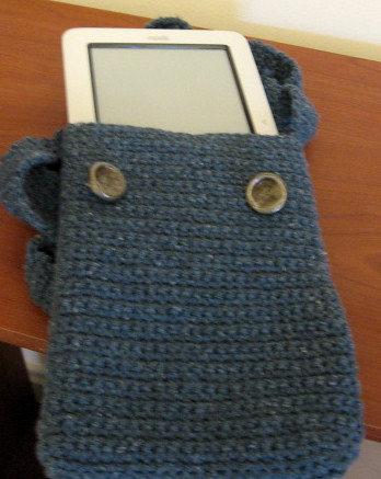 Nook Cozy -- Size Comparison 2