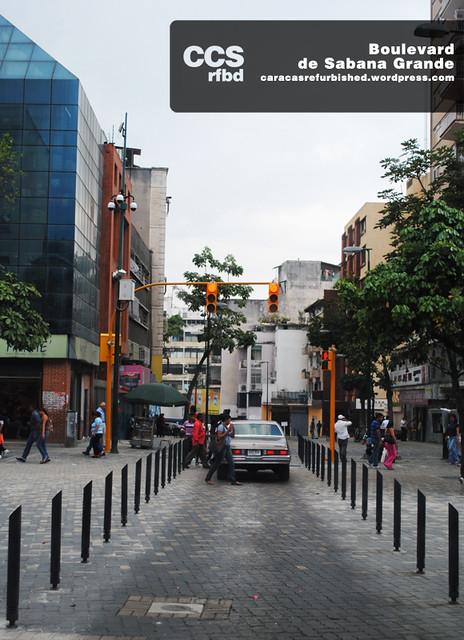 3  Boulevard de Sabana Grande