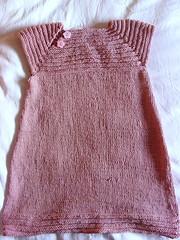 O vestidinho da Iara