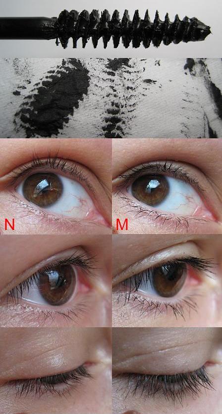 Rival de Loop 3in1Optimum Mascara2