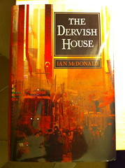 Books I've Read: The Dervish House