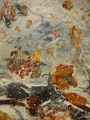 The Four Seasons: Winter (detail)