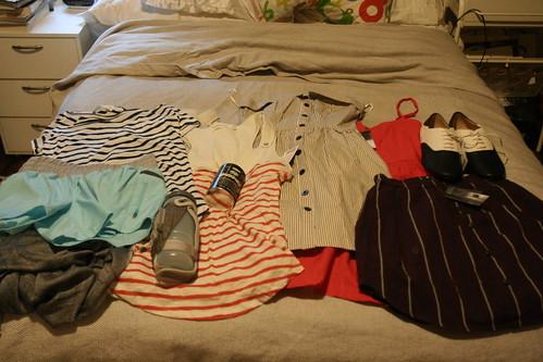 So many clothes