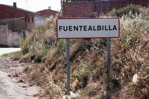 Fuentealbilla