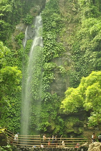 Dampalit Falls