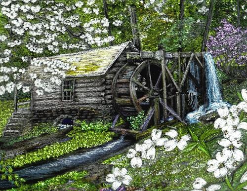 Dogwood Mill