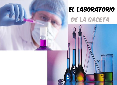 laboratoriolagaceta