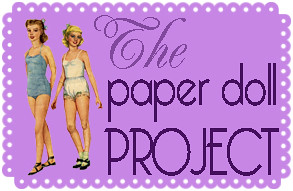 Paper Doll Project