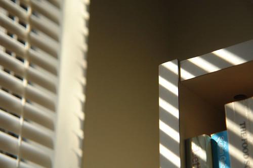 Stripy Shadows