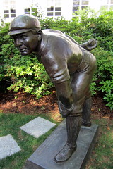 Boston: Northeastern University - Cy Young