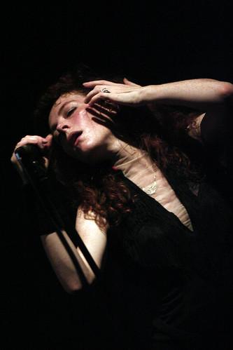 Melissa Auf Der Maur live @ Magnolia, 26 agosto 201