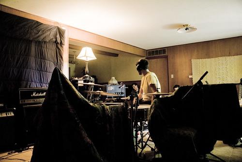 Western Giants in the Studio 003