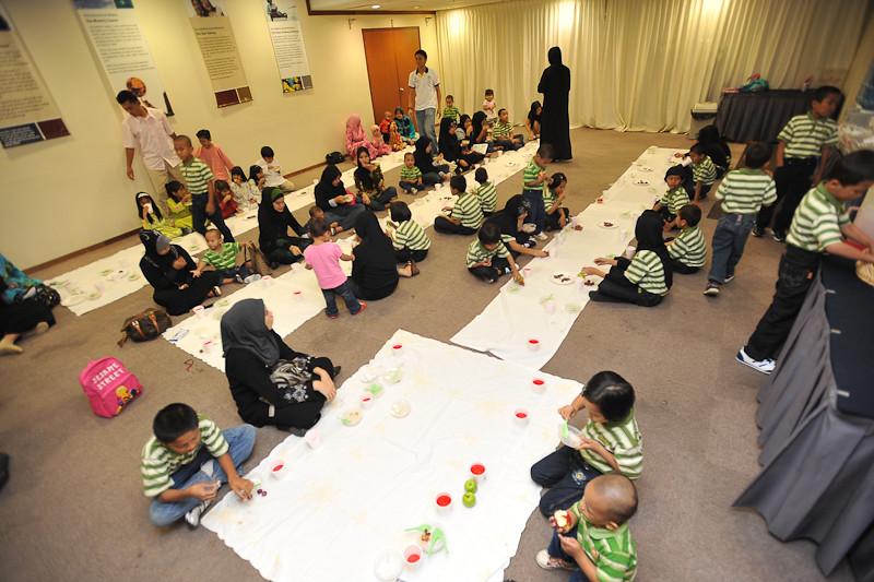 AsiaWorks Foundation Iftar-180