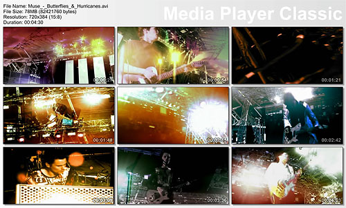 download muse butterflies and hurricanes mp3