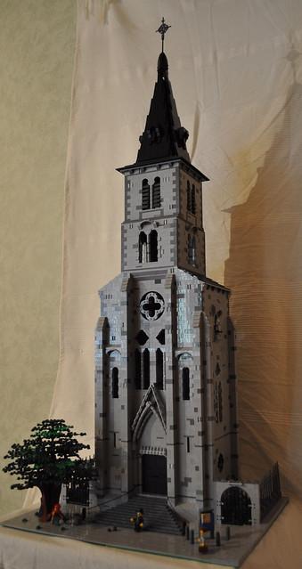Church Olloy - Front2