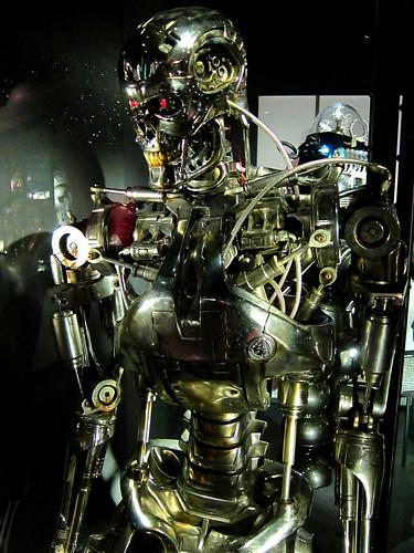 Terminator Side