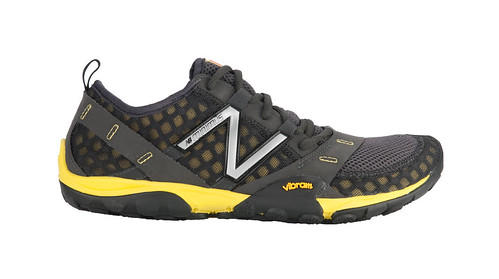 NB Minimus Trail - MT10GY