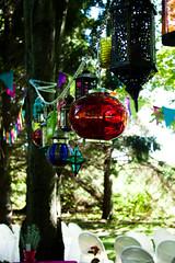 so many lanterns