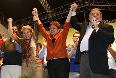 """""""A esperança que elegeu Lula agora vai derrota..."""