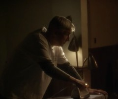 Gibbs ironing