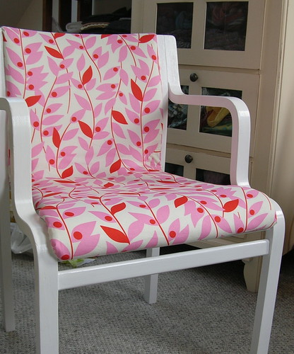 Nicey Jane Chair
